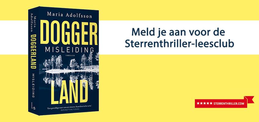 Nieuwe Sterrenthriller-leesclub