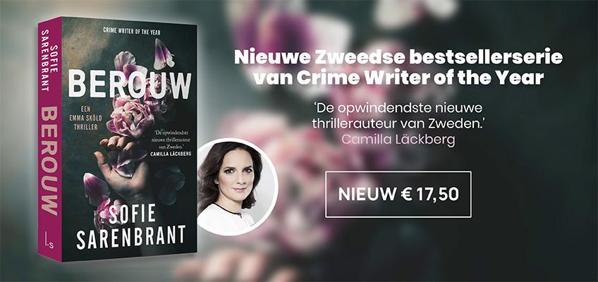 Zweedse bestsellerserie