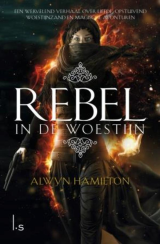 Rebel in de woestijn -