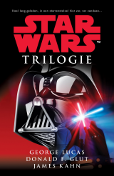 Star Wars trilogie -