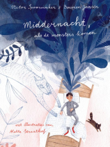 Middernacht, als de monsters komen -