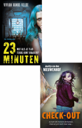Check-out & 23 minuten -