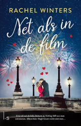 Net als in de film -