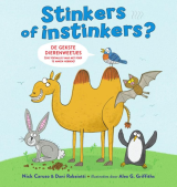 Stinkers of instinkers -