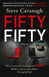 Fiftyfifty -